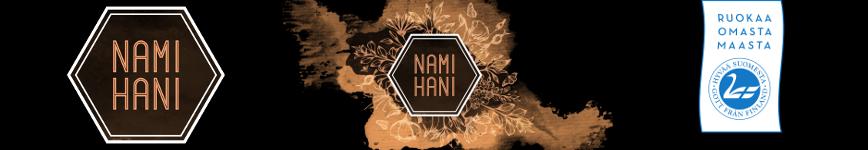 Namihani® by Beeness Finland
